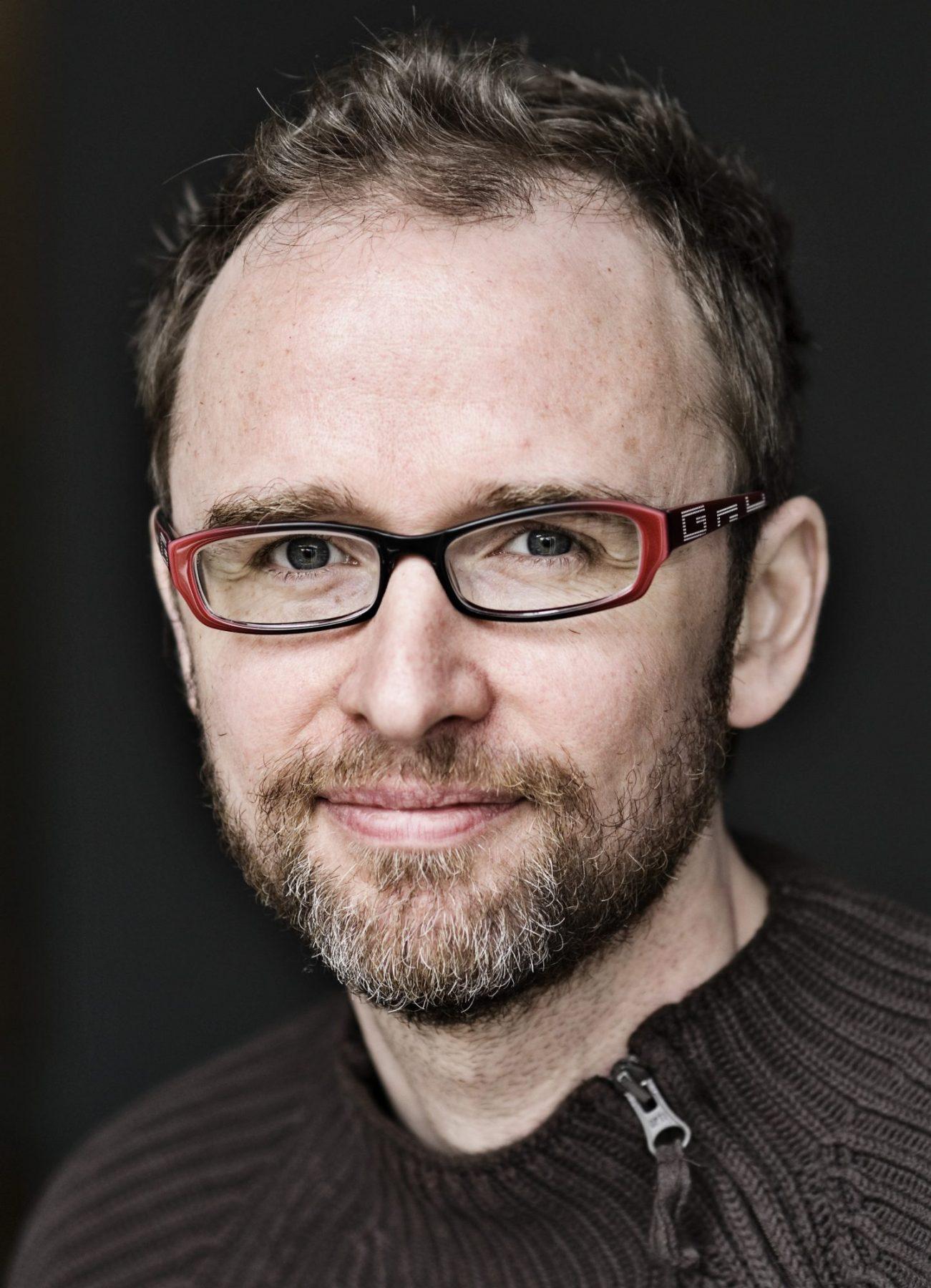 Carl Hargreaves Yoga Teacher in North London